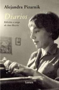 Diarios Alejandra Pizarnik