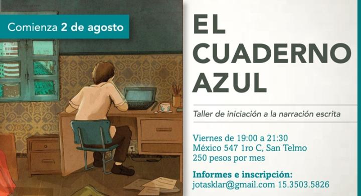 flyer_el_cuaderno_azul