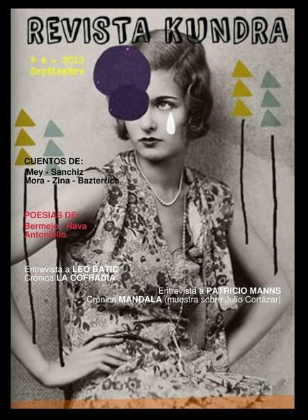Revista Kundra #4