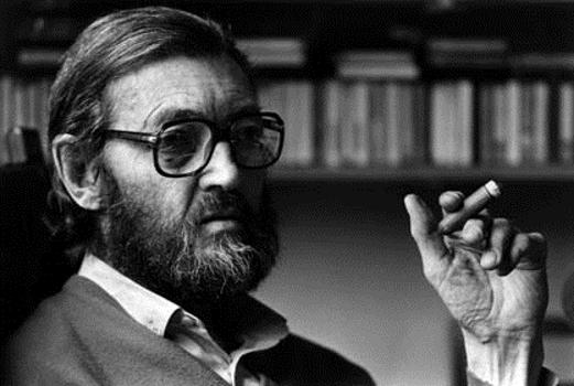 Julio Cortazar (1914-1984)  ecrivain argentin.
