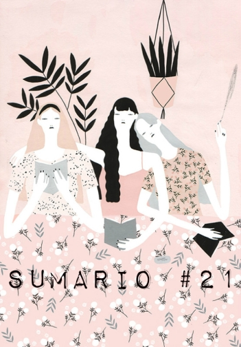 SUMARIO Imagen Alessandra-Genualdo